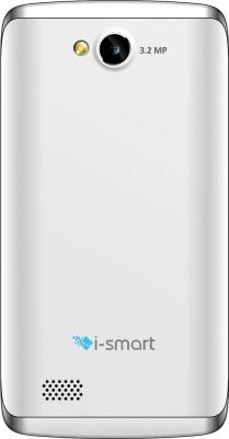 i-Smart IS-400 (White, 512 MB)