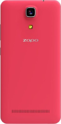 ZOPO Color E ZP350 (Red, 8 GB)