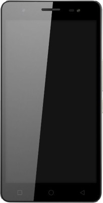 Micromax Canvas Juice 3 Plus Q394 Dual Sim - Grey (Grey, 16 GB)