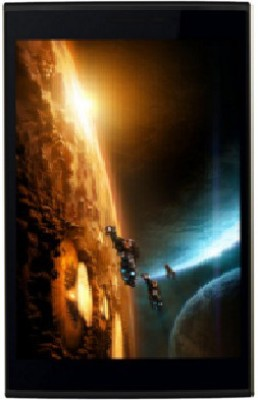 Micromax play 4G (moondust grey, 16 GB)