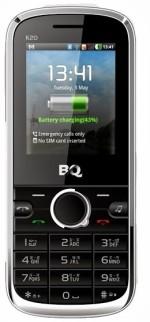 BQ K20