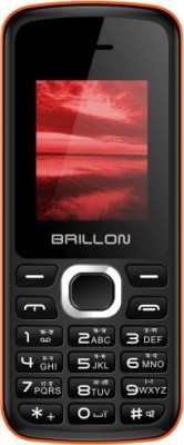 Brillon C103 (Black)