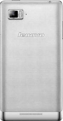 Lenovo Vibe Z K910L (Silver, 16 GB)
