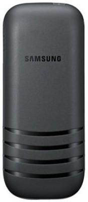 Samsung Guru E1200 (Black)