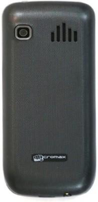 Micromax X406 (Black) (Black)