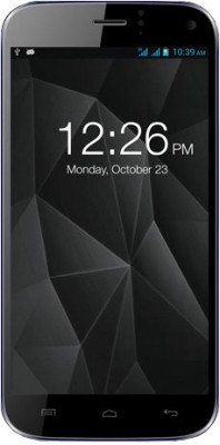 Micromax Canvas Turbo A250 Blue available at Flipkart for Rs.17490