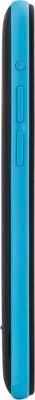 InFocus Bingo 20 (Black, Blue, 8 GB)