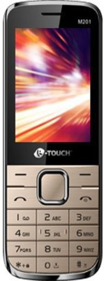 K-touch M201 (Golden)
