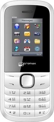 Micromax X096