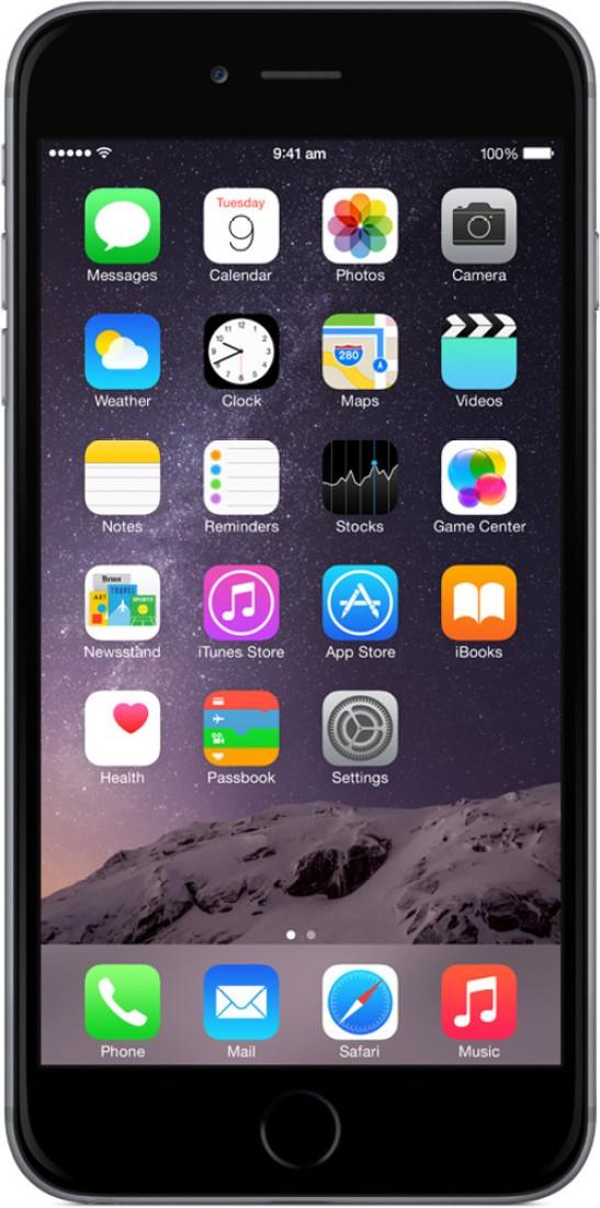 Apple iphone 6 price in india flipkart