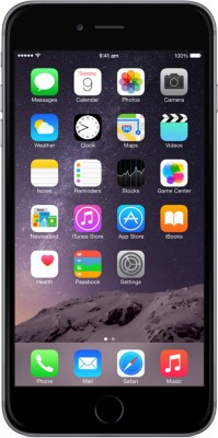 View Apple iPhone 6 Plus Mobile Price Online(Apple)