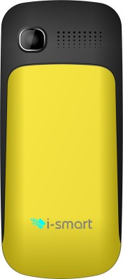 i-Smart IS-110i (Black, Yellow)