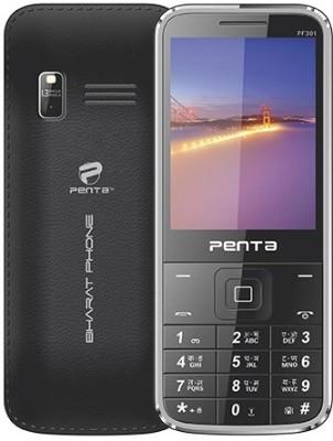 BSNL Penta Bharat Phone (Black)