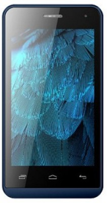 Micromax Bolt Q324 (Blue, 4 GB)