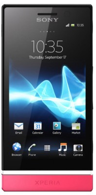 Buy Sony Xperia U: Mobile
