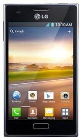 Buy LG Optimus L5 Dual E615 (Black): Mobile