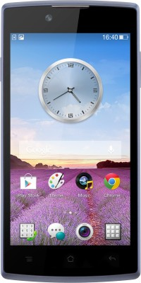 Oppo R831K (Grey, 4 GB)