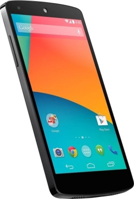 Nexus 5 (White, 16 GB)