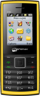 Buy Micromax X103i: Mobile