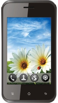 Intex Cloud X2 Cloud X2 Black available at Flipkart for Rs.2849