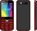 Videocon V3AB1 (Black & Red)