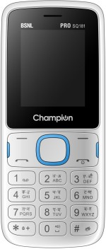 BSNL Champion SQ181 Pro