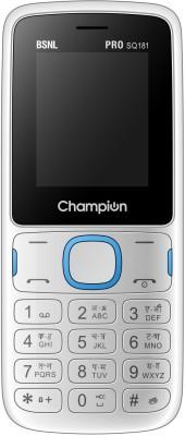 BSNL Champion Pro SQ181