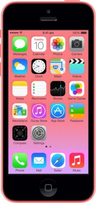 Apple iPhone 5C (8 GB)