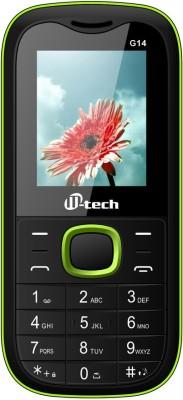 Mtech G14 (Black, Green)