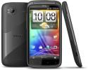 HTC Sensation: Mobile