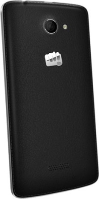 Micromax Canvas Win W121 (Black, 8 GB)