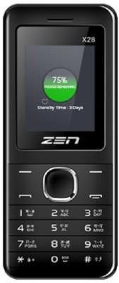 Zen X28 (Black)