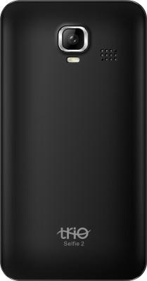 Trio T41 Selfie 2 (Black, 512 MB)