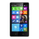 Nokia X2-Dual SIM - Black