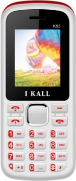 i KALL K55 1.8 inch Dual Sim Mobile with bluetooth
