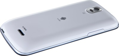 Lava 3G 402 (White, 512 MB)