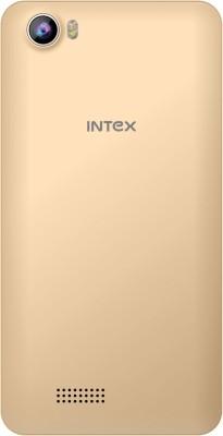 Intex Aqua 4G Strong