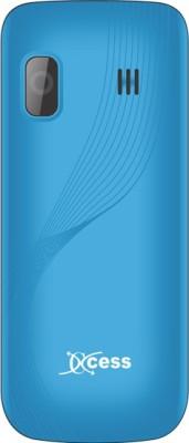 Xccess X104 (Black, Blue)