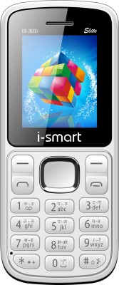 i-Smart Is 301 I Elite (White)