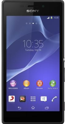 Sony Xperia M2 Dual (Black, 8 GB)