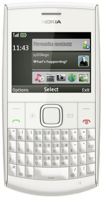 Buy Nokia X2-01: Mobile