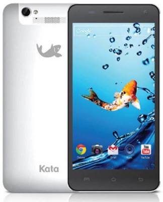 Kata M1 (White, 16 GB)