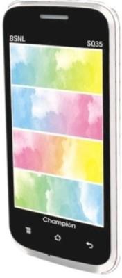 Champion My Phone 36 (White, 512 MB)