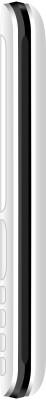 Trio Mini Curve (White, Black)