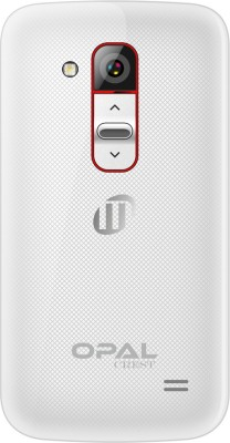 Mtech OPAL CREST 3G (White, 2 GB)