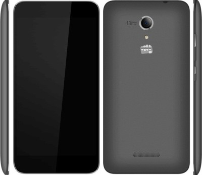Micromax Canvas Amaze (Black, 8 GB)