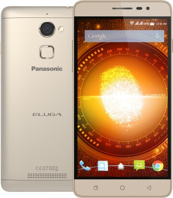Panasonic Eluga MARK (Royal Gold, 16 GB)