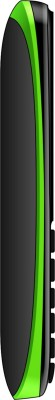 i-smart IS-203i (Black, Green)