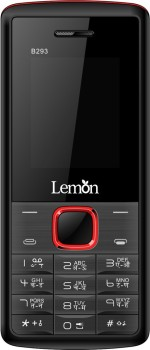 Lemon B293