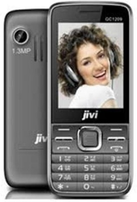 Jivi 1209 (black, tarnish)